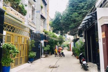 Bán nhà mới đường Nguyễn Súy, P. Tân Quý, DT 4x16m giá 7,5 tỷ. Khu nhà lầu, vị trí ngay trung tâm