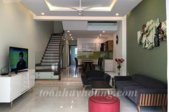 Bán nhà đẹp khu Nam Việt Á hướng Tây Nam, 4 phòng ngủ, giá 6.3 tỷ - Toàn Huy Hoàng
