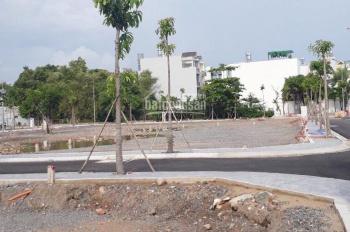 Đất nền ngay Vĩnh Phú Nam Long