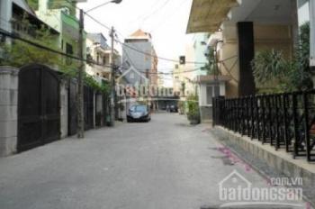 Bán gấp nhà đẹp hẻm xe hơi, 1/, Dương Quảng Hàm, P5,4x16m, 64m2, 6,5 tỷ, 0901332747