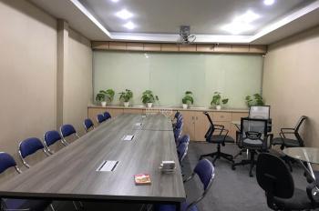 Văn phòng cho thuê 50m2 Hoàng Hoa Thám P13 TB full tiện nghi để ô tô xe máy vi vu 7tr/th 0909410279