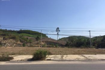 Chính chủ bán 2 lô đất 160m2 mặt tiền tỉnh lộ 2, Khu đô thị mới TT Khánh Vĩnh, Nha Trang
