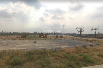 Cần bán lô đất MT đường Nguyễn Thị Nhung, Hiệp Bình Phước, Thủ Đức trong KĐT Vạn Phúc