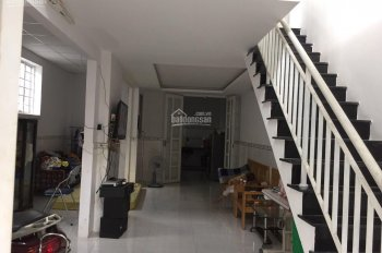 Bán nhà 1 trệt 1 lầu + Lửng đường Hồ Văn Tư, Phường Trường Thọ gần chợ Thủ Đức giá 2,62 tỷ (TL)