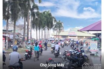Về quê tránh dịch cần bán gấp lô đất ngay KCN Sông Mây, Đồng Nai, chỉ từ 450tr LH: 0971833739