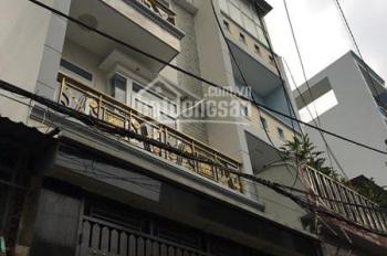 Bán nhà hẻm xinh ngay khu vip đường Bình Thành, Bình Tân 96m2, 3 lầu, 1.53 tỷ