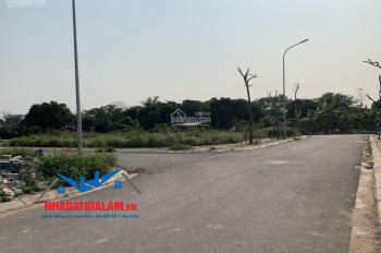 Bán 85m2 đất mặt đường 40m đấu giá xóm lò Thượng Thanh, Long Biên. LH 097.141.3456