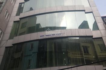 Cho thuê văn phòng mặt phố Hào Nam Cát Linh 150 - 170m2 giá chỉ 30 triệu/tháng sàn còn mới nguyên
