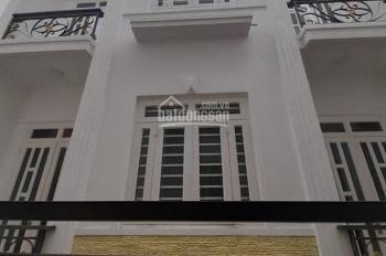 Ngộp cần bán căn nhà giá rẻ, 5x7m đúc 3 tấm, hẻm 107 Liên Khu 4 - 5, BHH B, Bình Tân