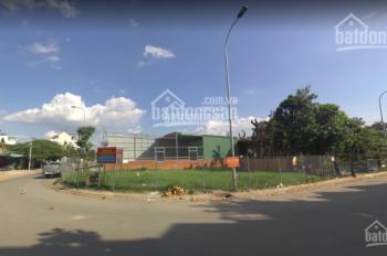 Sang lô đất MT đường Điện Hoa 24h, Q9, gần trường THCS - THPT Ngô Thời Nhiệm, sổ riêng, giá: 2 tỷ 9
