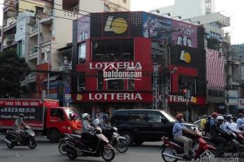 Nhà này không mua thì mua nhà nào? Góc 2 mặt tiền 3/2, Nguyễn Tiểu La CN 45m2 trệt 2L chỉ 10.3tỷ