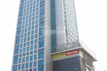 Giảm giá sâu văn phòng tại Icon 4 Tower, cạnh đại học Giao Thông Vận Tải, giá thuê 250.000đ/m2/th