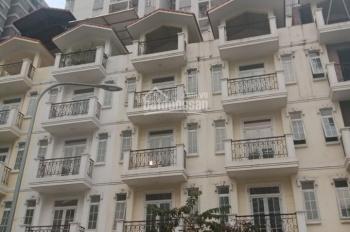 Cho thuê nhà liền kề 96 Nguyễn Huy Tưởng, Thanh Xuân. DT 80m2, 5 tầng, MT 5m, giá 30tr/th