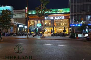 Cho thuê mặt bằng VIP 450m2 mặt tiền đường Võ Thị Sáu, phường Thống Nhất, Biên Hòa