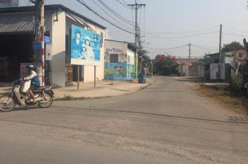 Cần bán đất MT đường Bà Thiên (6x20) đường Bà Thiên, Củ Chi 1 tỷ, gọi 0702983110