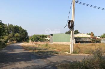 Bán đất 135m2, giá 450 triệu tại chợ Hắc Dịch