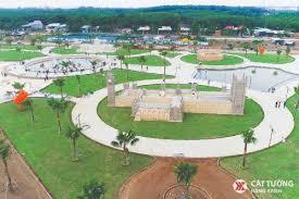 Cần ra gấp lô đất trong dự án Cát Tường Phú Hưng - thành phố Đồng Xoài. Giá chỉ 1 tỷ 1