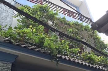 Bán nhà đường số 4, phường Linh Tây, 1 trệt 2 lầu 70m2. Cách Phạm Văn Đồng 50m