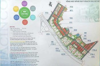 Cần bán liền kề 6.6 tỷ tại KĐT Đại Kim, Nguyễn Xiển đối diện KĐT The manor Central Park