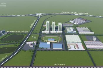 Ai muốn đầu tư kiot thì không nên bỏ qua tin này - chỉ 20 lô kiot tại IEC Thanh Trì, LH: 0338899468