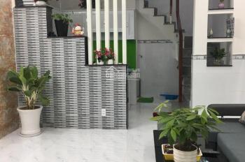 Nhà mới hẻm Phan Anh, 1 trệt 1 lầu, 2 phòng ngủ, 2 WC