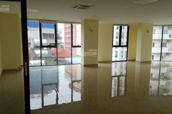Cho thuê nhà nguyên căn 9 tầng 170m2 tại mặt phố Hoàng Quốc Việt
