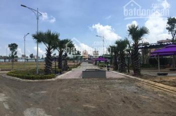 Khu dân cư chỉnh trang duy nhất tại Lái Thiêu Central Garden DT 5x16m, giá 2 tỷ 550 triệu