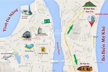 Chính chủ sở hữu căn hộ biển Premier Sky Residences Đà Nẵng cần bán