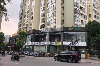 Bán nhà phố Vũ Phạm Hàm, Cầu Giấy, vỉa hè, kinh doanh đỉnh, thuê 45tr/th, 75m2*5T, MT 4.3m, ô chờ