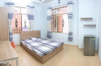 Phòng quận Phú Nhuận, ngã 3 Phan Đăng Lưu & Nguyễn Văn Đậu, full nội thất, giờ giấc tự do