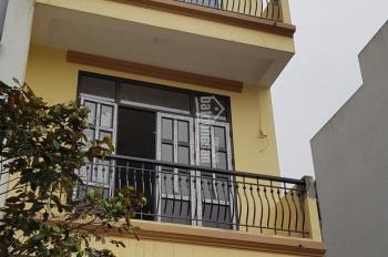 Chính chủ bán nhà phân lô ở khu đô thị Mậu Lương - Hà Đông dt 50m2 x 5 tầng