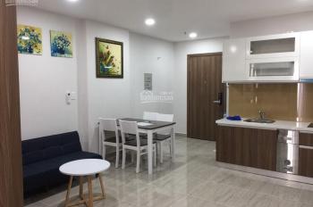 Cho thuê căn hộ Biconsi Tower Phú Lợi, ngay ngã 4 Chợ Đình, 1 phòng ngủ cao cấp giá 12 triệu/th