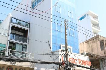 Tòa nhà văn phòng cho thuê ngay Quận 3 - LH: 0768 97 6868