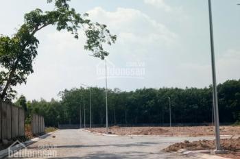 Bán đất mặt tiền DT741 (QL14) đất cực đẹp, siêu phẩm, đối diện chợ lớn, 140m2