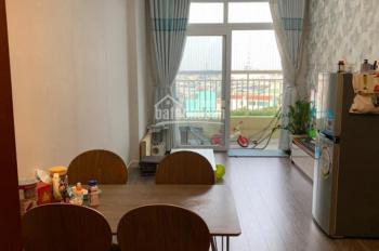 Căn hộ 2PN, 61m2, Tô Ký Tower, mặt tiền đường 40 mét, trung tâm Q. 12 nhận ký gửi mua bán căn hộ