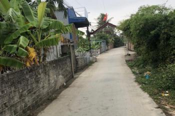 Bán 243m2 đất thôn Hoàng Lâu, Hồng Phong cạnh Kcn Tràng Duệ xây nhà trọ cực đẹp