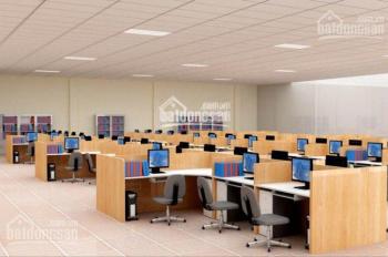 BQL cho thuê văn phòng tòa Eurowindow Trần Duy Hưng, Cầu Giấy, DT 150m2, 300m2. LH 0916.338.136