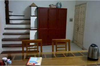 Cho thuê nhà mới xây Mễ Trì Thượng, Nam Từ Liêm 38m2 x 5T giá 10tr/th, cách ô tô 30m