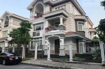 Cho thuê nhiều căn biệt thự Mỹ Văn 2 Phú Mỹ Hưng Quận 7 giá rẻ nhất thị trường, nhà đẹp lung linh