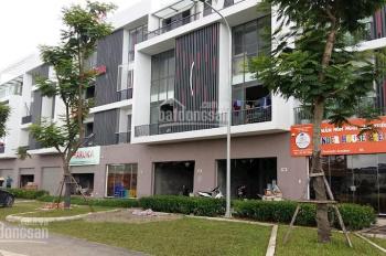 Cho thuê shophouse để kinh doanh, làm văn phòng KĐT Gamuda Gardens 885 Tam Trinh, Hoàng Mai, Hà Nội