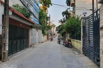 Bán gấp đất mặt ngõ to phố Đào Tấn, Quận Ba Đình, 56m2, MT 6m, 3.8 tỷ. LH ngay 0913978689