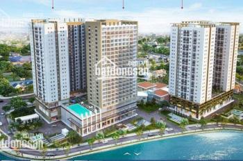 Cho thuê căn hộ 2PN dự án Richmond City mới nhận nhà, DT: 70m2, 2PN. 9tr/th, 0986092767