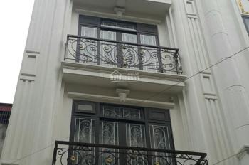 CC bán nhà liền kề 5 tầng KĐT Văn Khê La Khê HĐ DT 50m2, MT 4m, ĐN, giá 5.75tỷ. LH 0982889416