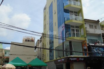 Cần cho thuê căn nhà mặt tiền đường Nguyễn Trãi, Phường 3, Quận 5, nhà đẹp giá rẻ 80tr/th