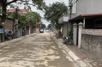 Bán lô đất 64m2 đằng sau khách sạn Nam Phong, Vĩnh Khê, An Đồng. Giá 920tr