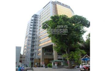 Cho thuê văn phòng Tung Shing Square số 2 Ngô Quyền, Hoàn Kiếm