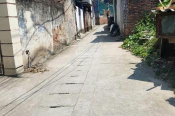 Bán 37,4m2 đất ô tô đỗ cửa tại ngõ 195 Phúc Lợi, Long Biên, Hà Nội, giá 1,4 tỷ