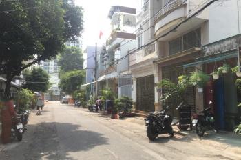Bán 1 cặp đường Đỗ Thừa Luông ngay Gò Dầu P. Tân Quý DT 8x20 giá 13 tỷ. Đường nhựa 10m thông xe tải