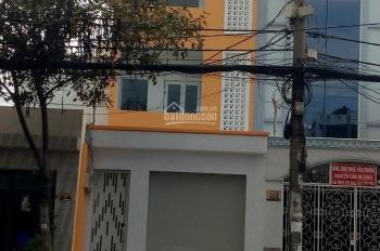Tôi chủ nhà căn cho thuê nhà mặt tiền đối diện BX Miền Đông Bình Thạnh 5x30 2PN 2WC 25tr 0938600986