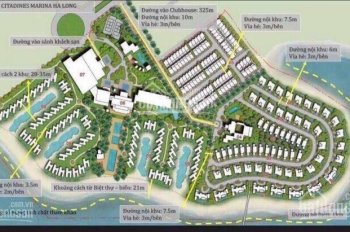 Bán căn biệt thự liền kề tại Bãi Cháy, Hạ Long - diện tích 104m2 - giá 9 tỷ. LH: 0931774286